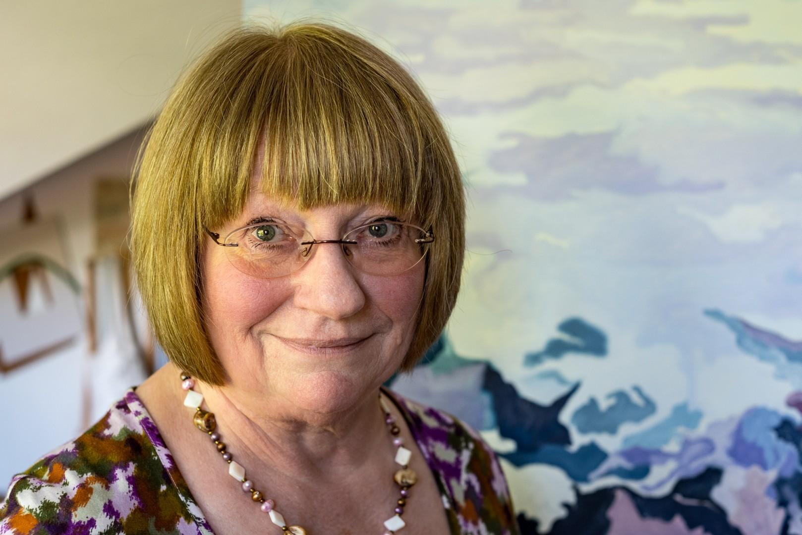 Ruth Röttenbacher