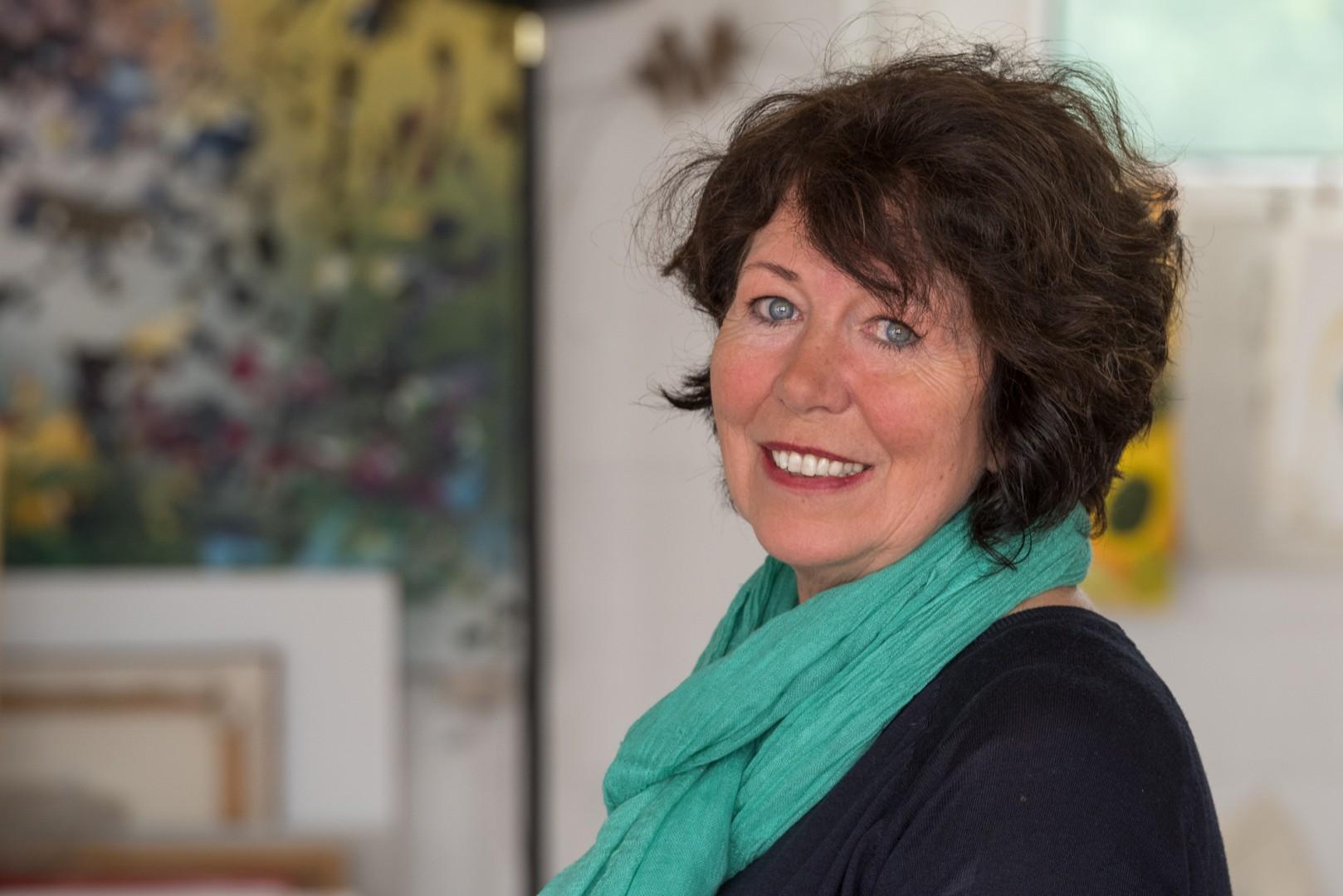 Anne Grunge-Dirkers