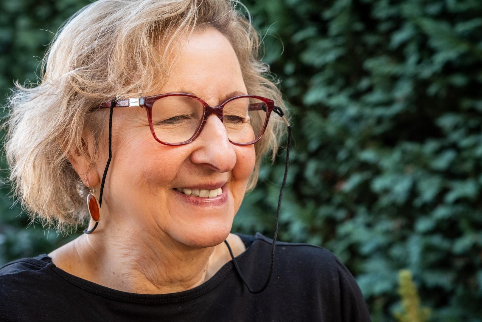 Ingrid Krisch-Tepper