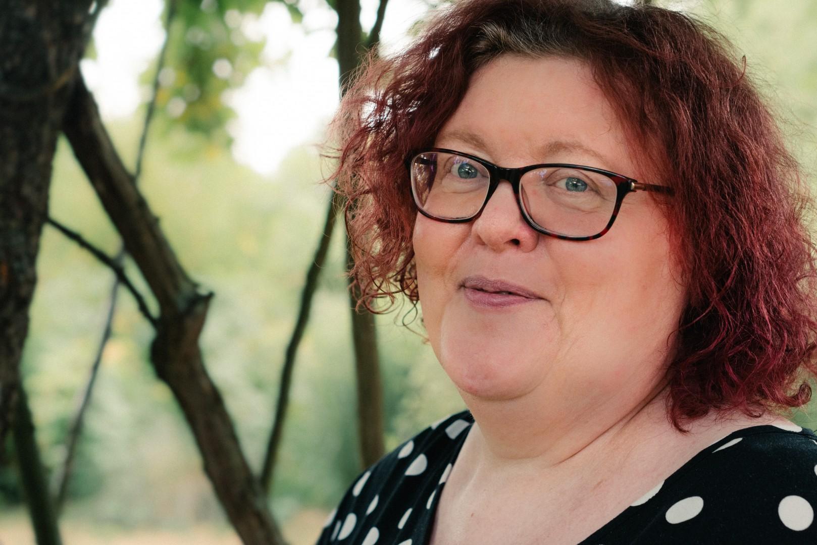 Susanne Strefel