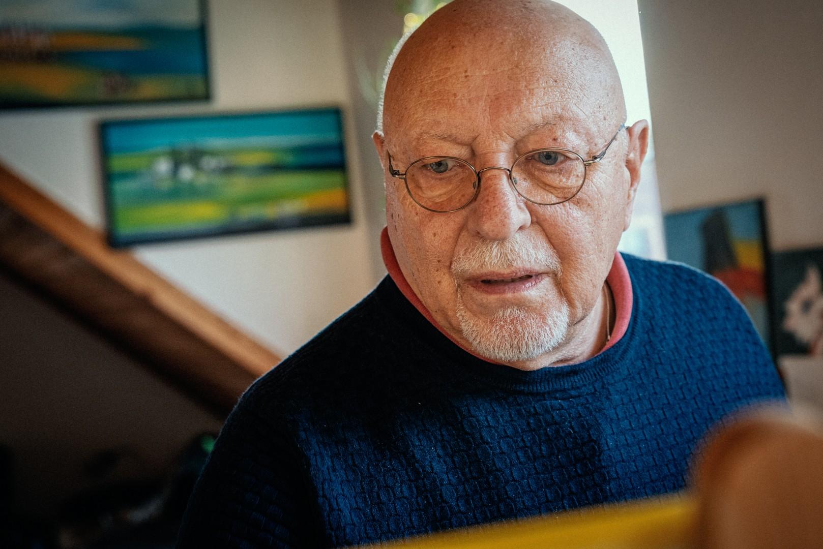 Horst Sporleder